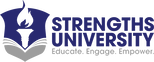 Strengths University logo